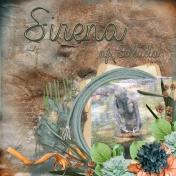 Sirena of Salado