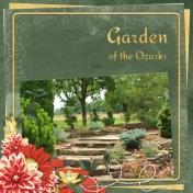 Garden of the Ozarks
