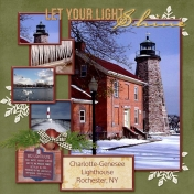 Charlotte-Genesee Lighthouse