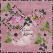 Sweet Spring 2
