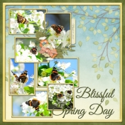 Blissful Spring Day (sher)