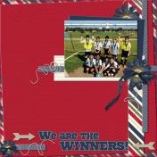 We are the winners! 2 (Jen C Designs)