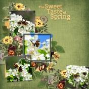 The Sweet Taste of Spring