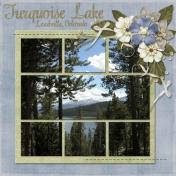 Turquoise Lake (sherwood)