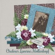 Chalmer Laverne Mollenkopf