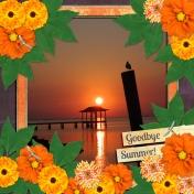 Goodbye Summer (ADB Designs