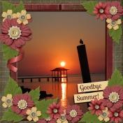 Goodbye Summer (sher)