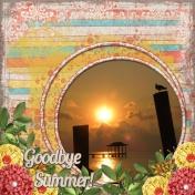 Goodbye Summer! (pbs)