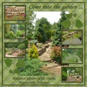 Come into the garden (sher)
