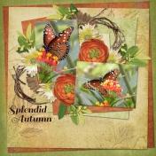 Splendid Autumn (ads)