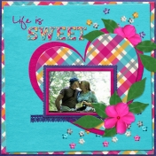 Life is Sweet (otfd)