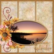 Autumn's Splendor (ADS)