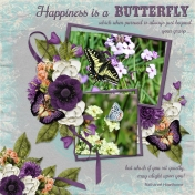 Happiness is a BUTTERFLY... (pbs)