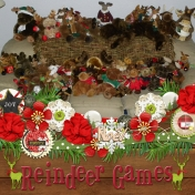 Reindeer Games (jcd+sahin)
