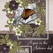 A gem in the Autumn Sky! (dfdd)