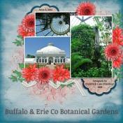Buffalo & Erie Co Botanic Gardens (PBS)