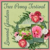 Linwood Gardens Tree Peony Festival (sher)