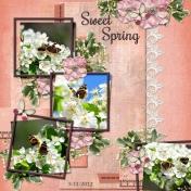 Sweet Spring (ADS)