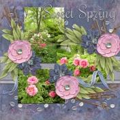 Sweet Spring (ads2)