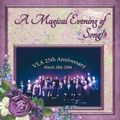 A Magical Evening of Song (ADS)
