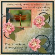 Miracles (JCD)