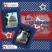 Let Freedom Ring! (JCD)