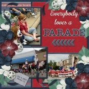 Everybody loves a PARADE (WD)
