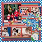 One Happy Family (TS)