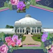 Buffalo and Erie Co Botanical Garden (sher)