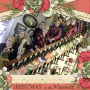 Christmas at the Mansion (sher2)