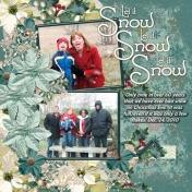 Let it Snow- Let it Snow- Let it Snow (WD)