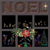 NOEL (sher)