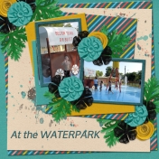 At the Waterpark (wd)