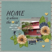 Home is where the [heart] it! (Whispy's D'zines)