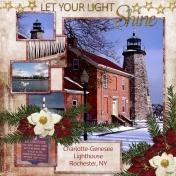 Let your light Shine! (dfdd)