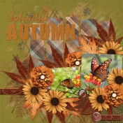 Splendid Autumn (Jessica Dunn)