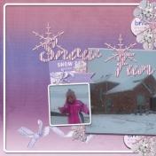 Snow Fun (TS)