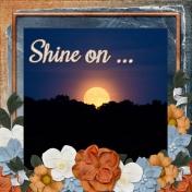 Shine on... (DFDD)