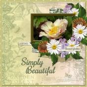Simply Beautiful (MVrijhof)