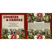 Cookies & Carols (poki)