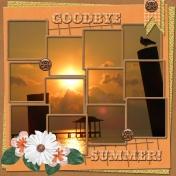 Goodbye Summer! (rmartin)