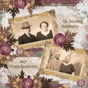 In loving memory... my Grandparents (JDunn)