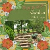 Garden of the Ozarks (JDunn)