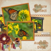Picture Perfect Autumn Day (JDunn)