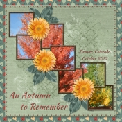 An Autumn to Remember (wd)