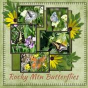 Rocky Mtn Butterflies (ADB Designs)