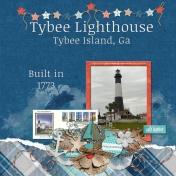 Tybee Lighthouse (JDunn)