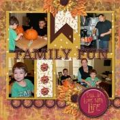 FAMILY FUN (MLerin)