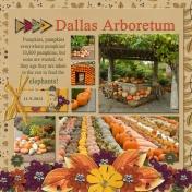 Dallas Arboretum (GJones)