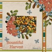 Bountiful Harvest (GJones)